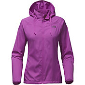 The North Face Women's Rapida Full Zip Running Jacket