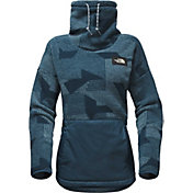 The North Face Women's Riit Pullover - Past Season