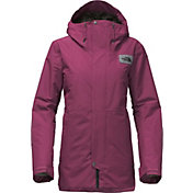 The North Face Women's Superlu Insulated Jacket - Past Season