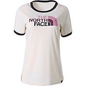 The North Face Women's Natural World Ringer T-Shirt