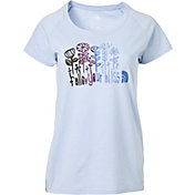 The North Face Women's Bliss Scoop Neck T-Shirt - Past Season