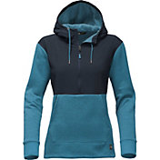 The North Face Women's Tech Sherpa Pullover