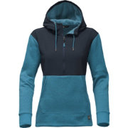 The North Face Women's Tech Sherpa Pullover - Past Season
