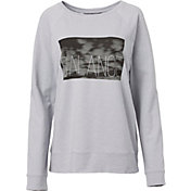 The North Face Women's Graphic Pullover