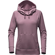 The North Face Women's TNF Terry Hooded Pullover