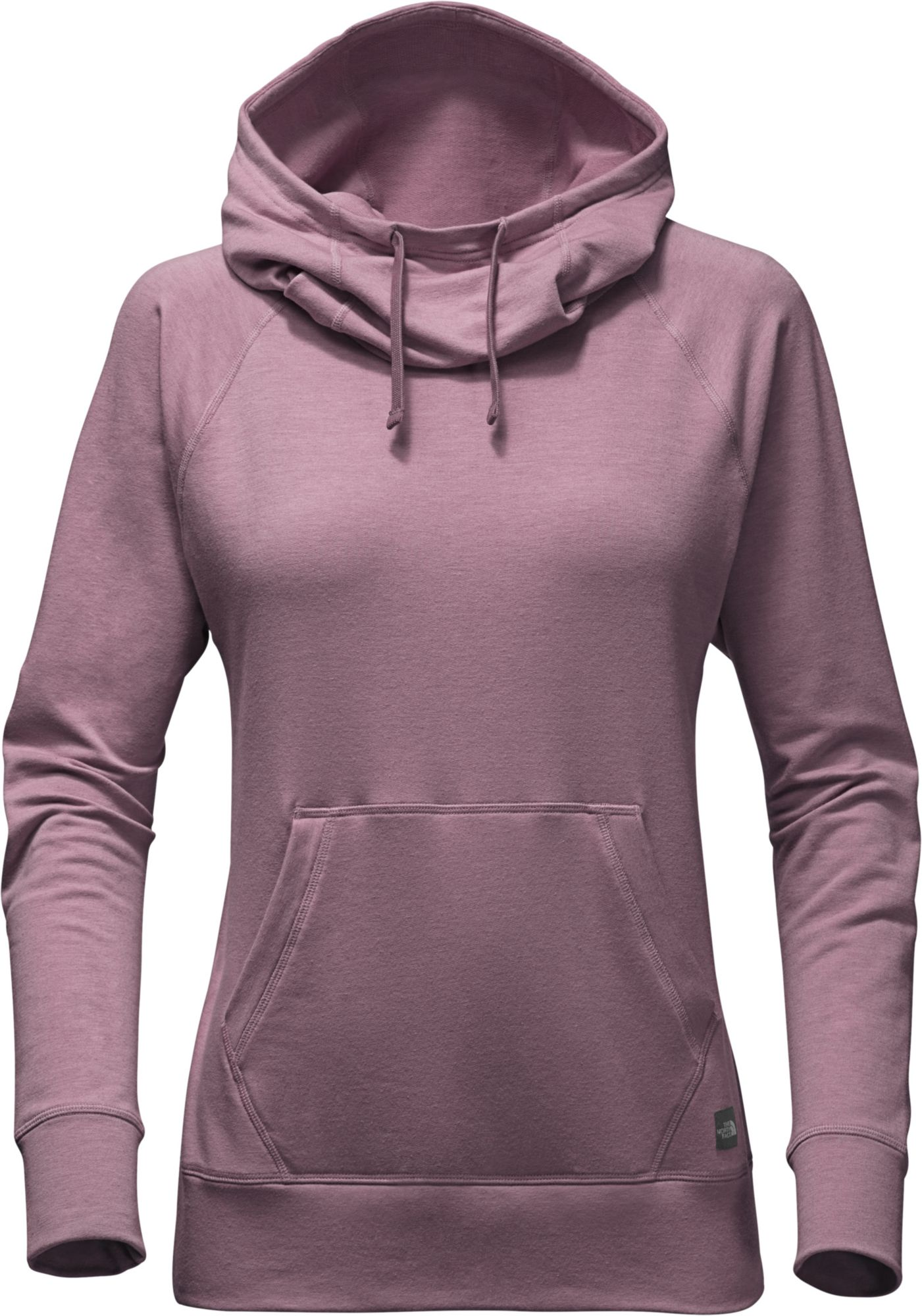 The North Face Women's TNF Terry Hooded Pullover | DICK'S Sporting ...