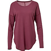The North Face Women's Workout Long Sleeve Shirt