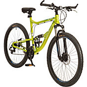 Titan Adult Alpha 27.5'' Mountain Bike