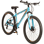 Titan Adult Omega 27.5'' Mountain Bike