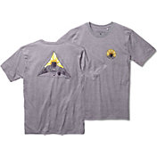 Toad & Co. Men's Wake Up To This T-Shirt