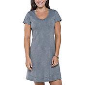 Toad & Co. Women's Marley Short Sleeve Dress