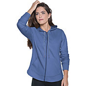 Toad & Co. Women's Overchill Full Zip Hoodie