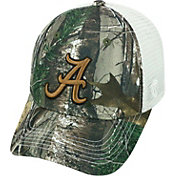 Top of the World Men's Alabama Crimson Tide Realtree Xtra Yonder Adjustable Snapback Hat