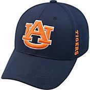 Top of the World Men's Auburn Tigers Blue Booster Plus 1Fit Flex Hat