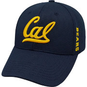 Top of the World Men's Cal Golden Bears Blue Booster Plus 1Fit Flex Hat