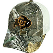 Top of the World Men's Colorado Buffaloes Realtree Xtra Yonder Adjustable Snapback Hat