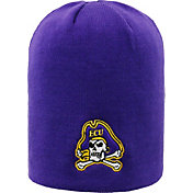 Top of the World Men's East Carolina Pirates Purple TOW Classic Knit Beanie
