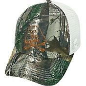 Top of the World Men's East Carolina Pirates Realtree Xtra Yonder Adjustable Snapback Hat