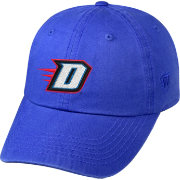 Top of the World Men's DePaul Blue Demons Royal Blue Crew Adjustable Hat
