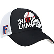 Top of the World Men's 2017 NCAA College World Series National Champions Florida Adjustable Hat