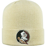 Top of the World Men's Florida State Seminoles Gold Cuff Knit Beanie