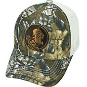 Top of the World Men's Florida State Seminoles Realtree Xtra Yonder Adjustable Snapback Hat