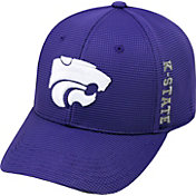 Top of the World Men's Kansas State Wildcats Purple Booster Plus 1Fit Flex Hat