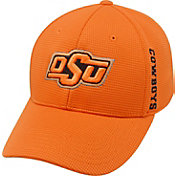 Top of the World Men's Oklahoma State Cowboys Orange Booster Plus 1Fit Flex Hat