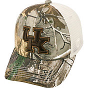 Top of the World Men's Kentucky Wildcats Realtree Xtra Yonder 1Fit Flex Hat