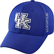 Top of the World Men's Kentucky Wildcats Blue Booster Plus 1Fit Flex Hat