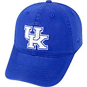Top of the World Men's Kentucky Wildcats Blue Crew 1Fit Hat