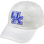 Top of the World Men's Kentucky Wildcats White Crew Hat