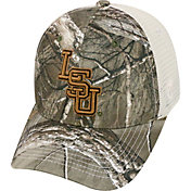 Top of the World Men's LSU Tigers Realtree Xtra Yonder Adjustable Snapback Hat
