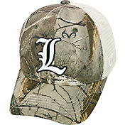 Top of the World Men's Louisville Cardinals Realtree Xtra Yonder Adjustable Snapback Hat