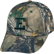 Top of the World Men's Eastern Michigan Eagles Camo Crew Adjustable Hat