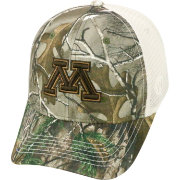 Top of the World Men's Minnesota Golden Gophers Realtree Xtra Yonder Adjustable Snapback Hat