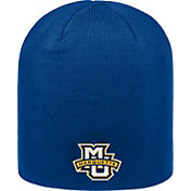 Top of the World Men's Marquette Golden Eagles Blue TOW Classic Knit Beanie