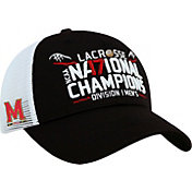 Top of the World Men's Maryland Terrapins 2017 NCAA Men's Lacrosse National Champions Locker Room Hat
