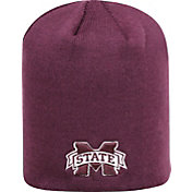 Top of the World Men's Mississippi State Bulldogs Maroon TOW Classic Knit Beanie