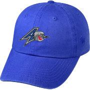 Top of the World Men's UNC Asheville Bulldogs Royal Blue Crew Adjustable Hat