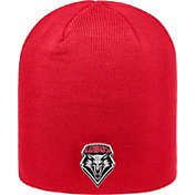 Top of the World Men's New Mexico Lobos Cherry TOW Classic Knit Beanie