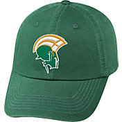 Top of the World Men's Norfolk State Spartans Green Crew Adjustable Hat