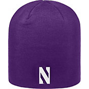 Top of the World Men's Northwestern Wildcats Purple TOW Classic Knit Beanie