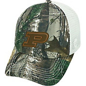 Top of the World Men's Purdue Boilermakers Realtree Xtra Yonder Adjustable Snapback Hat