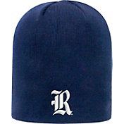 Top of the World Men's Rice Owls Blue TOW Classic Knit Beanie