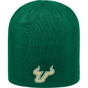 Top of the World Men's South Florida Bulls Green TOW Classic Knit Beanie