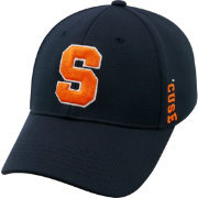 Top of the World Men's Syracuse Orange Blue Booster Plus 1Fit Flex Hat