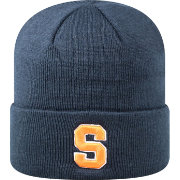 Top of the World Men's Syracuse Orange Blue Cuff Knit Beanie