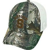 Top of the World Men's Syracuse Orange Realtree Xtra Yonder Adjustable Snapback Hat