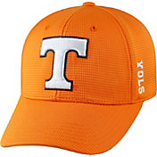 Top of the World Men's Tennessee Volunteers Tennessee Orange Booster Plus 1Fit Flex Hat